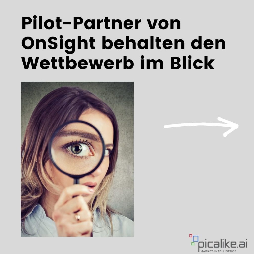 Pilot Partner OnSight